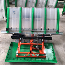 Hot item for transplanting from Vietnam - Manual transplanter