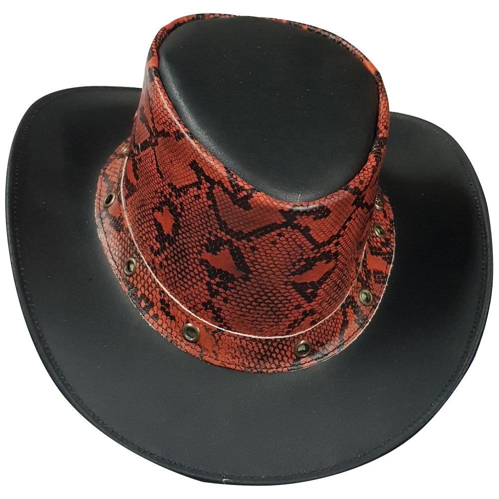 Wholesale Leather Cowboy Hats Maker d5a4234be6bc