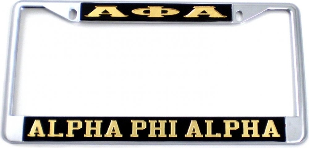 Buy Black Gold Paisley Alpha Phi Alpha Fraternity Self-tie Bow in ...