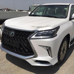 LEXUS LX570 SUPER SPORT SUV MODEL 2019