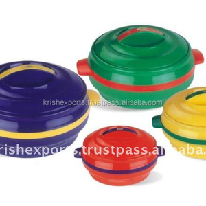 My Color Hot Pot/Casserole 2,3 & 4 Pcs Set