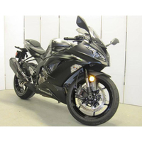 Ninja ZX-6R ABS motorcycle engine sport type racing bike for sale