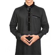 Plain Shalwar kameez design for mens