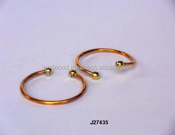 Magnetic Copper Bracelet Wearing It Has Health Benefits