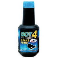 LUBRICANT BRAKE FLUID DOT4 With SAE Specification