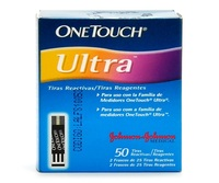 Diabetic test strips one touch ultra