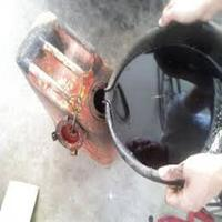 Top Quality used engine oil to diesel machine/ Hot Selling Used engine Oil