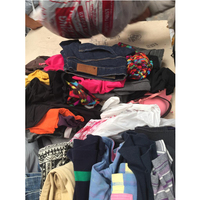 Wholesale Second Hand Used Clothes from UK
