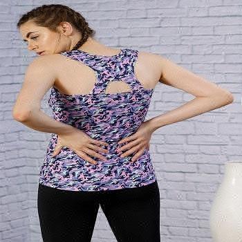 e35039e6bdf Personalizado Tank Top Racerback venta Yoga deportes Fitness desgaste al  por mayor deportes mujer gimnasio ropa