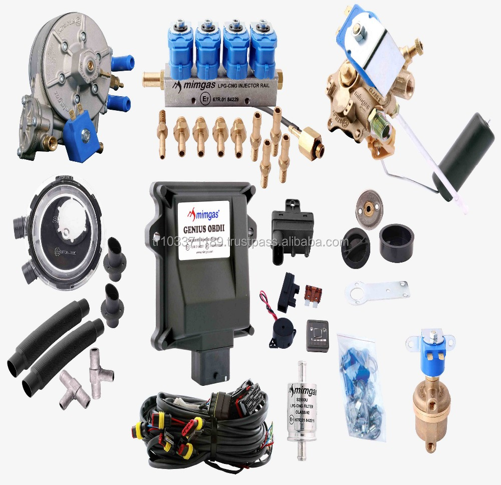 Lpg conversion kit lpg conversion kit suppliers and manufacturers at alibaba com