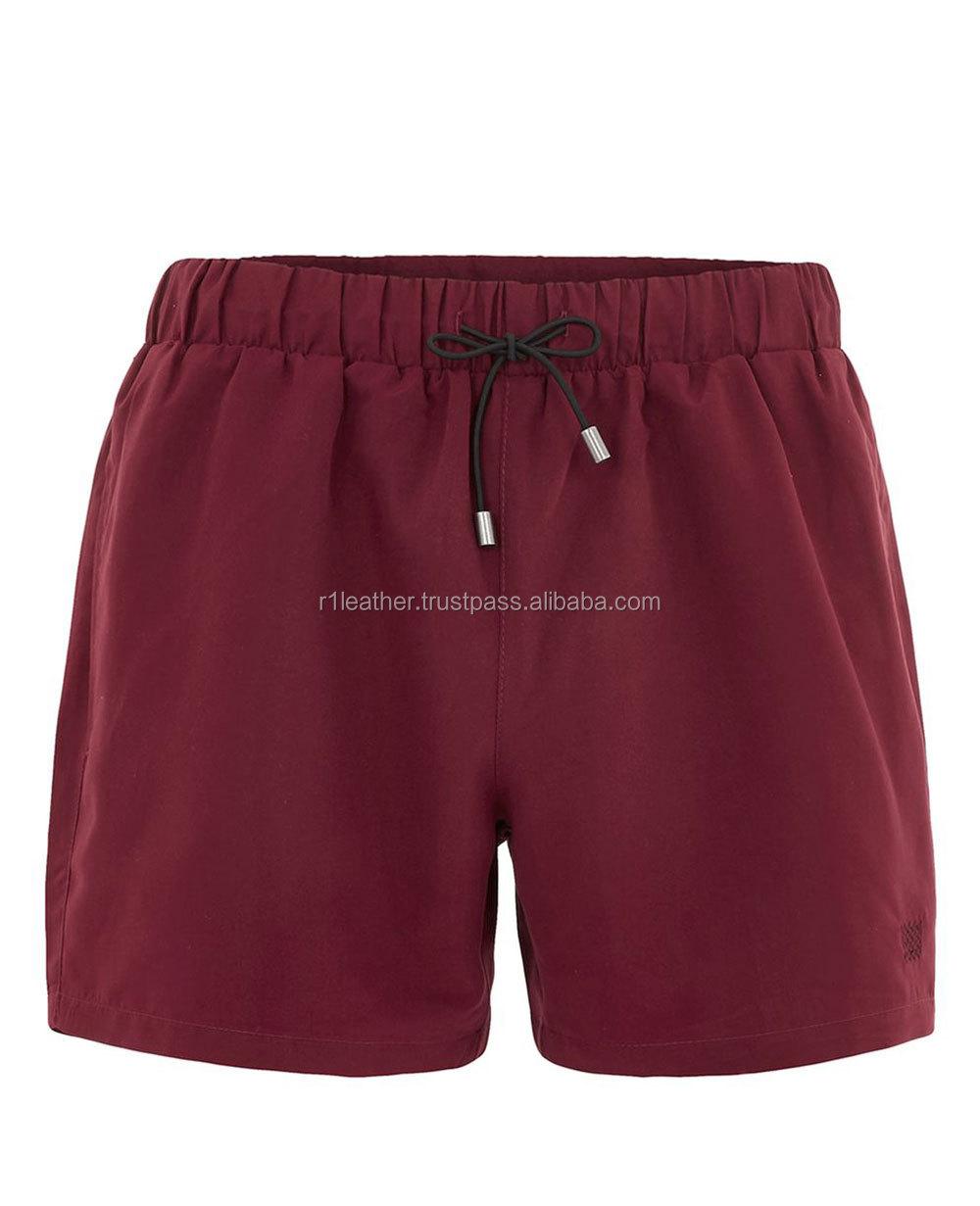 8e3409f893 Cheap Price Men Loose Short Beach Pants Dry Fit Gym Shorts/Floral Print  Runner bathing swimming men shorts beach