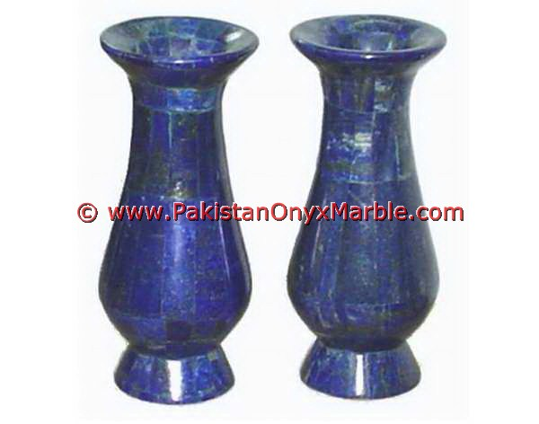 Decorative Beautiful Lapis Lazuli Flower Vases Buy Decorative