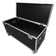 Exhibit used road cases transportation box flight case