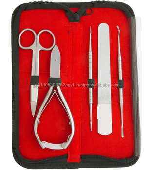 Chiropody Podiatry Instruments Thick Toe Nails Nippers Cutters ...