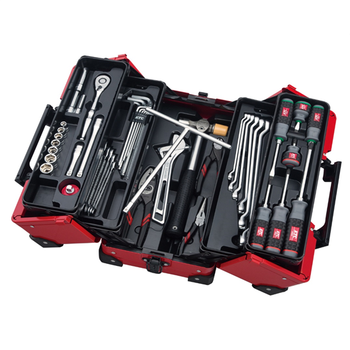 !!!SALE PRICE!!! Reliable KTC KYOTO car tool set 47pcs T type wrench included, Made in Japan, each tool separate order available