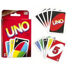 Erste-Rate-Mattel Spiele <span class=keywords><strong>UNO</strong></span> Karte Spiel