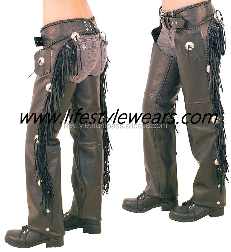 chaps women horse riding chaps custom leather chaps red leather chaps