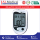 Digital Bluetooth Automatic Blood Glucose Meter at Low Cost