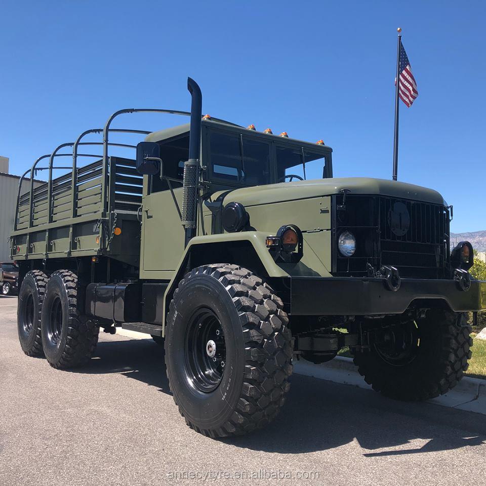 ยางรถบรรทุกทหาร1300x530- 533รถsuvยาง