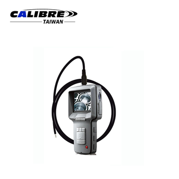 CALIBRE Automotive Tools Diagnostic & Electrical 5.5mm Cable Drain Inspection Camera