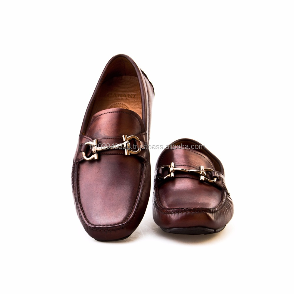 Leather Men Leather Loafer Shoes Men Loafer Shoes 347M472 347M472 URqFSxCw