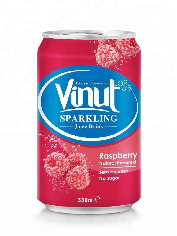 Sparkling Blueberry 330ml