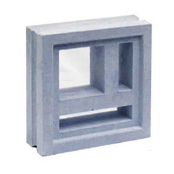 Breeze cement block CTS  BG 19
