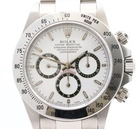 Genuine used wholesale ROLEX Daytona watch at reasonable prices meet customer needs