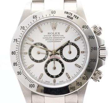 daaf1735e64 Genuine usado relógio Daytona ROLEX atacado a preços razoáveis atender as  necessidades ...