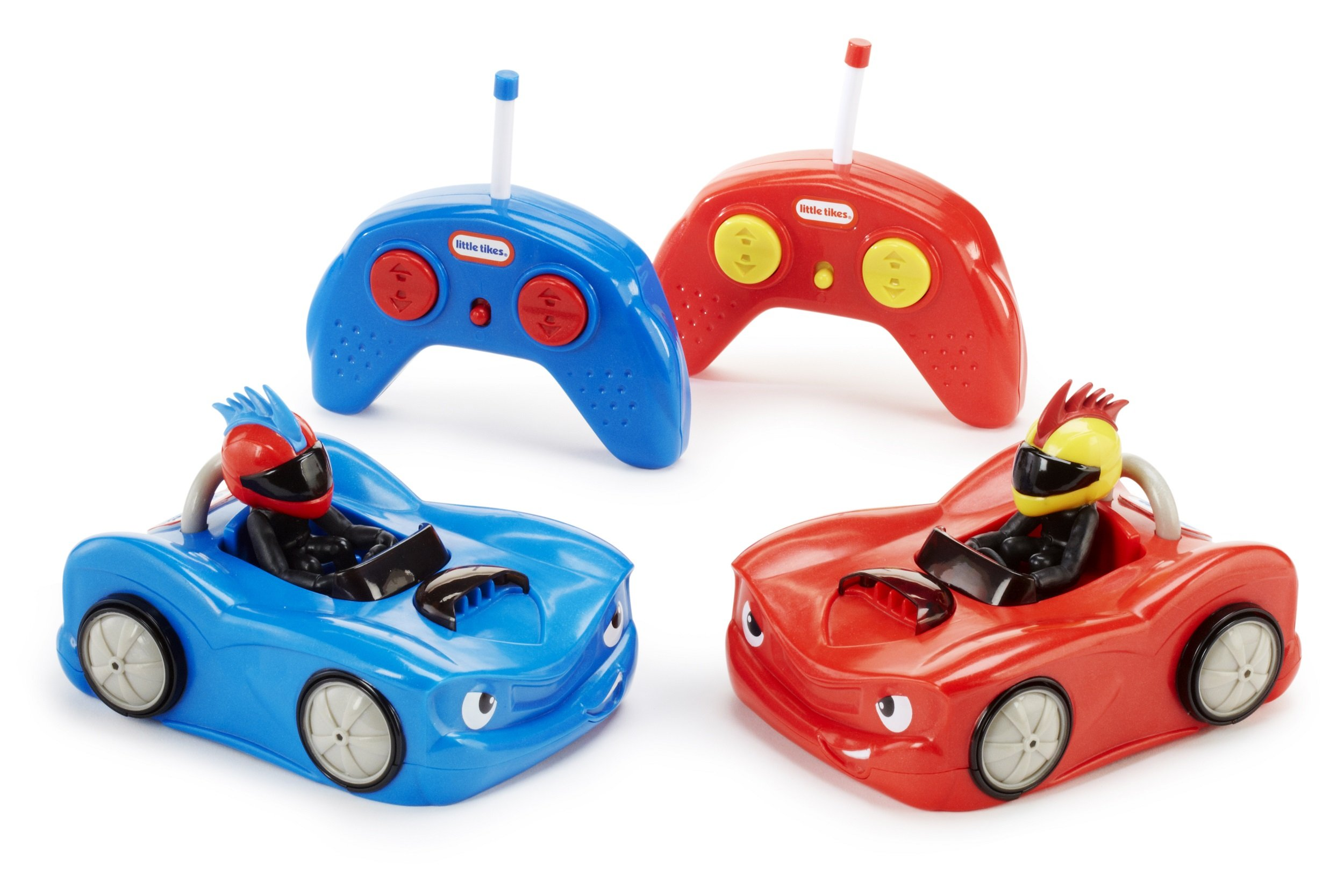 Little Tikes RC Bumper Cars