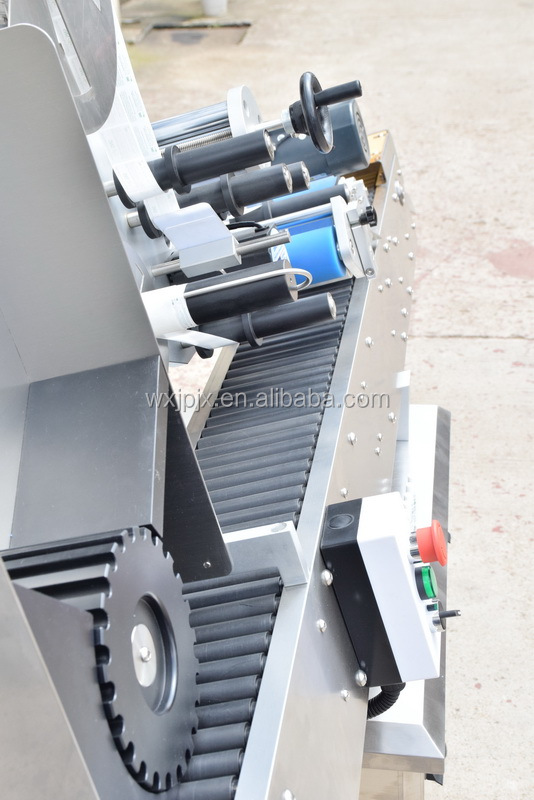KPH-150 Filling Capping And Sticker Labeling Machine With CE Certificate
