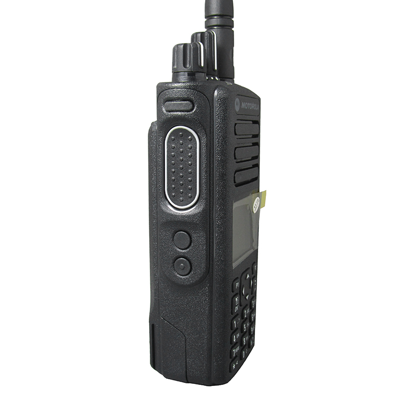 Professional Walkie Talkie Band Dual Radio Motorola XiR P8660