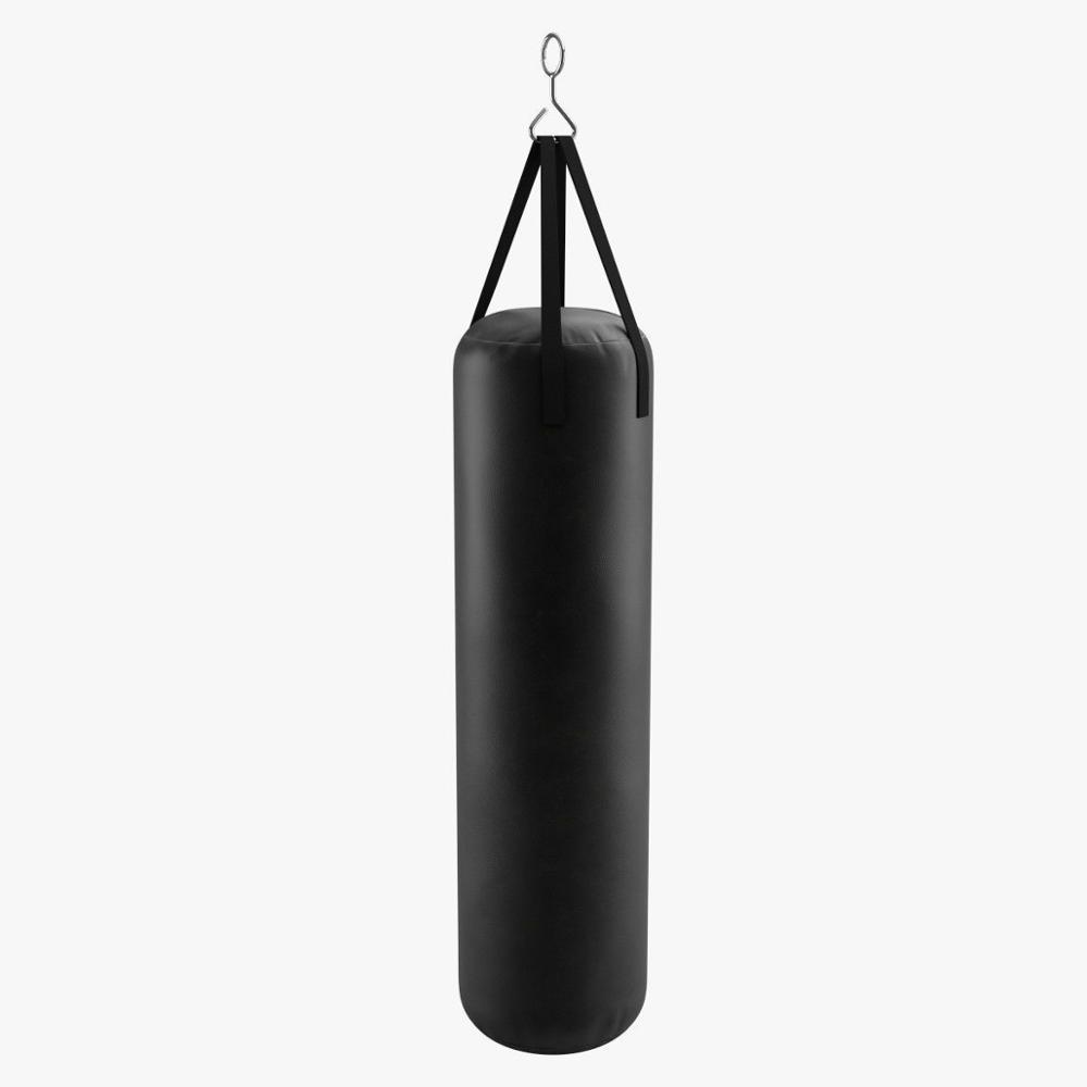 New Arrival Boxing Training Punching Bag Leather Punching Bag