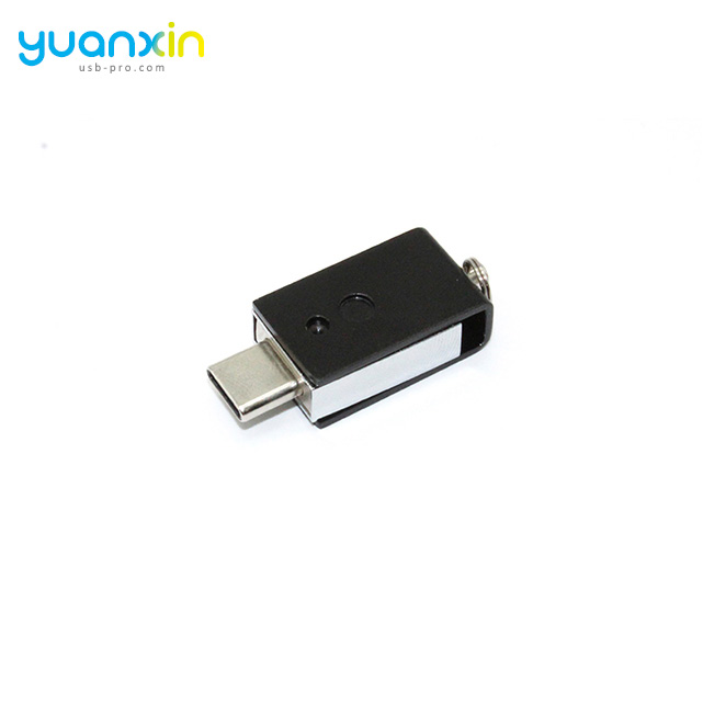 Type-C Business Card Pen Mobile Cheap Micro 1Gb Raw Material Of Pendrive 2Tb 64Gb Bulk 500Mb Usb Flash Drive Disk