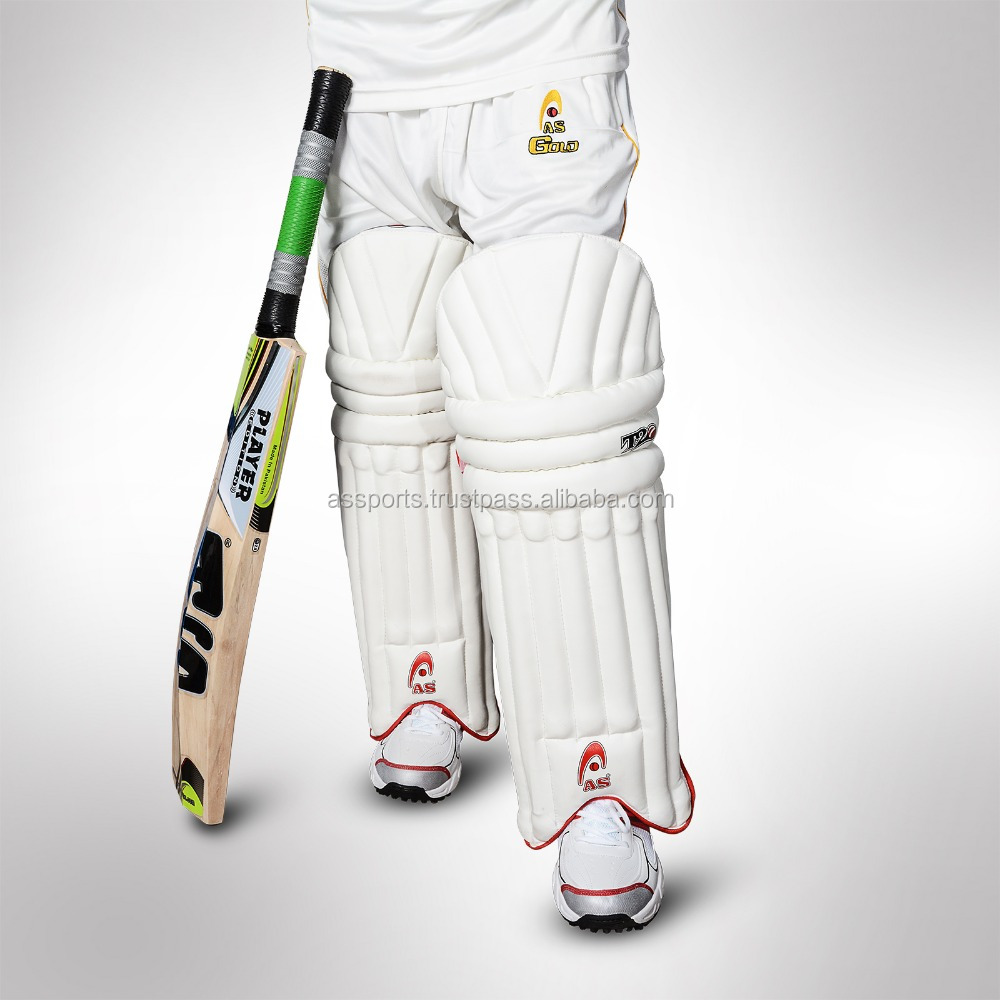 COMO Cricket Batting Pads-T20