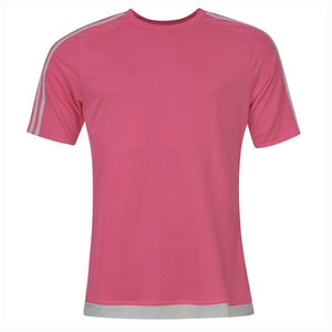 Custom Round collar work clothes team t shirt