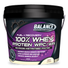 Australian Wholesale Marbled Chocolate Whey Protein Powder