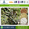 Supplier and Exporter of Natural and Pure Guar Gum Powder