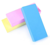 Super absorbent pva sponge roller face cleaning sponge for bath foam cleaning