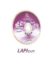 LAPIcut - Diamond Blade for LAPITEC cutting