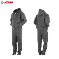 Custom Compression Sweat Suit For Men Sports Fitness Gym Sweat Suits