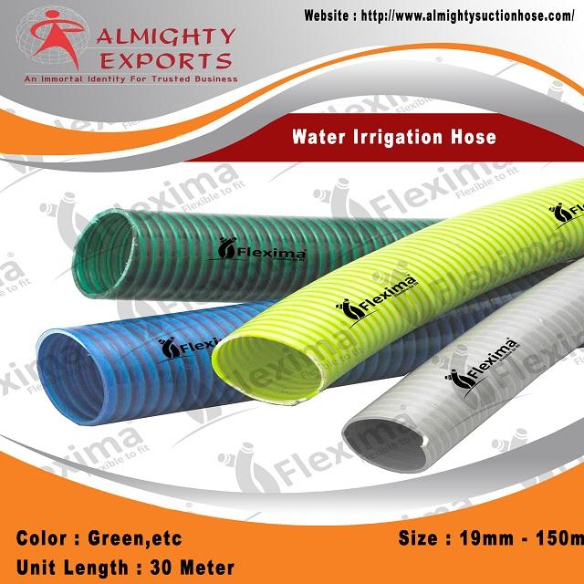 Stretch hose 30 meter