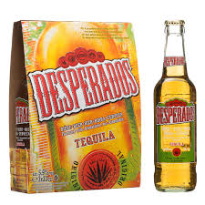 Desperado Beer cans and bottles for sale (New arrival)
