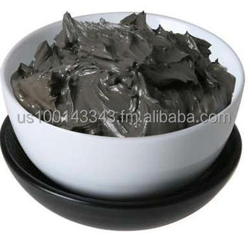Dead Sea Mud Mask No Additives + 2200 LB Free of Charge Dead Sea Bath Salts 0+mm