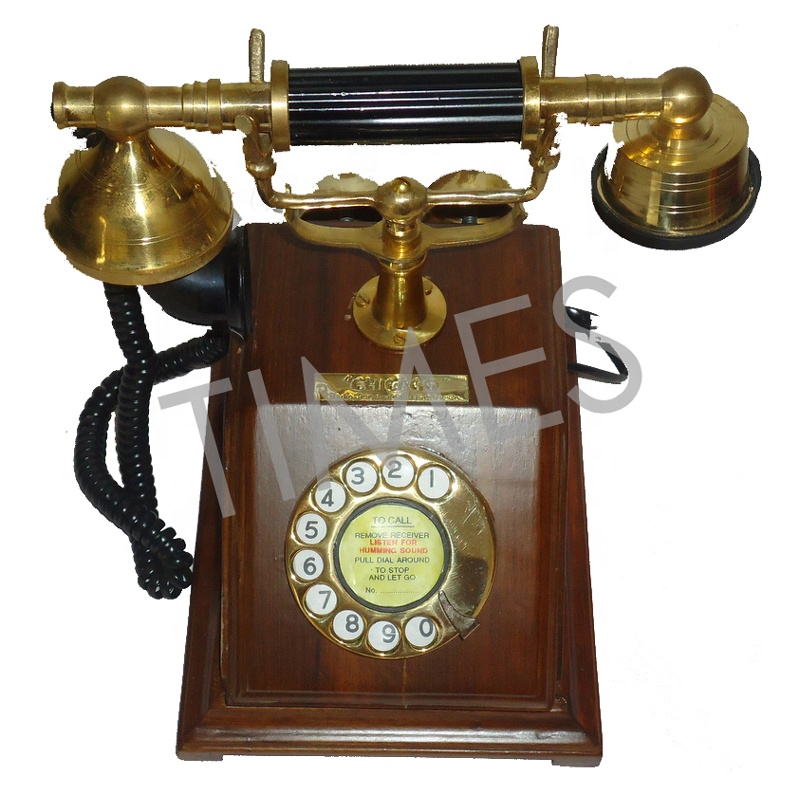 Antique Rotary Phone - Buy Antique Wooden Wall Phones,Antique Rotary  Phones,Antiques Brass Phone Product on Alibaba com