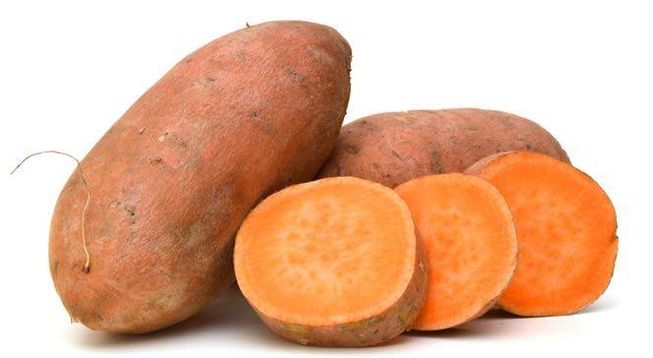 Image result wey dey for sweet potatoes