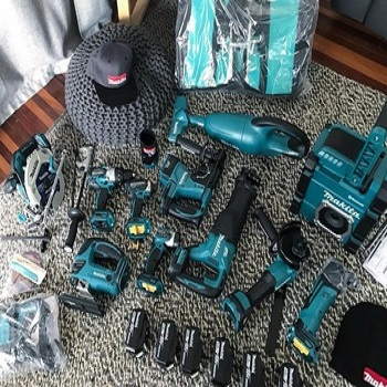 Clearance Sale! Original Makita Lxt1500 18-volt Lxt Lithium-ion Cord-less  15-piece Combo Kit - Buy Power Tools Product on Alibaba com