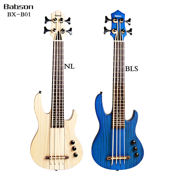 2019 new product electric ukulele bass 4 strings u bass hot sale europe and america buy. Black Bedroom Furniture Sets. Home Design Ideas