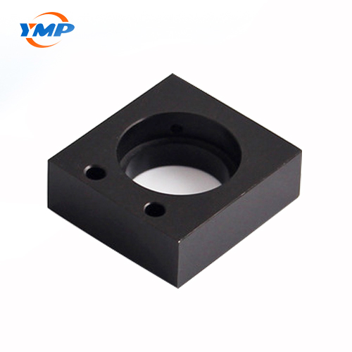 <strong>CNC</strong> turning aluminum price laser cutting parts with black anodized aluminum metal turning parts