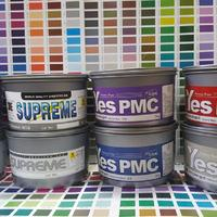 Hot high quality best selling spot colors SUPREME Spot Colors offset printing inks for solvent based
